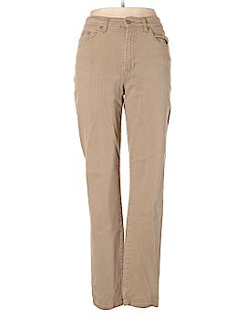 Faded Glory Khakis Size 14 (Tall)