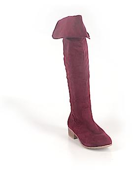 Bonnibel Boots Size 8 1/2