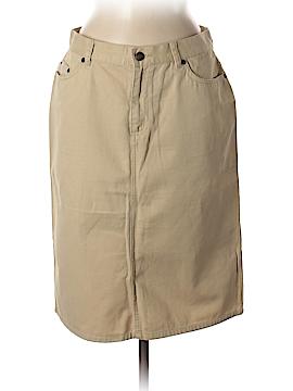 Lauren Jeans Co. Casual Skirt Size 8