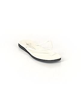Calypso by Christiane Celle Flip Flops Size 36 (EU)