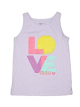 Gap Kids Sleeveless T-Shirt Size 16
