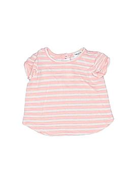 Splendid Short Sleeve Blouse Size 3-6 mo