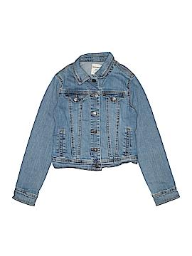 Old Navy Denim Jacket Size L (Youth)