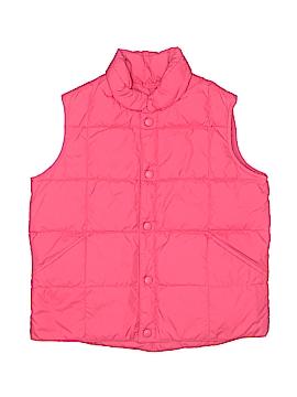 Lands' End Vest Size 6X