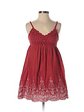 Ultra Pink Casual Dress Size XS