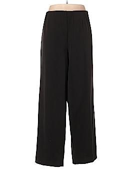 Cj Banks Dress Pants Size 20 (Plus)
