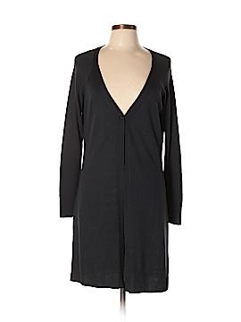 Elie Tahari Silk Cardigan Size L