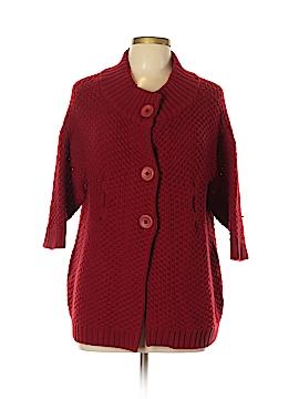 Vince. Wool Cardigan Size L