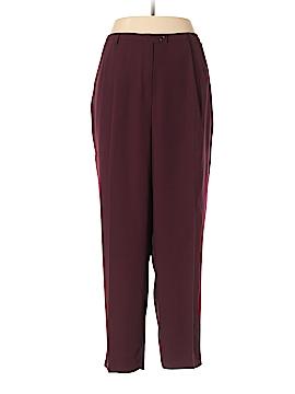 Preston & York Casual Pants Size 18 (Plus)