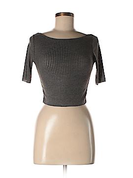 Topshop Short Sleeve T-Shirt Size 4