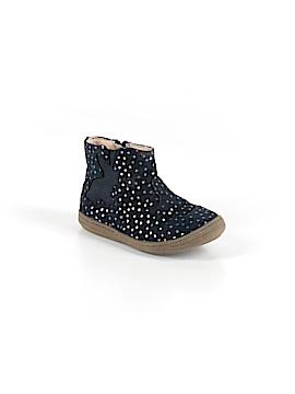 Cat & Jack Boots Size 7