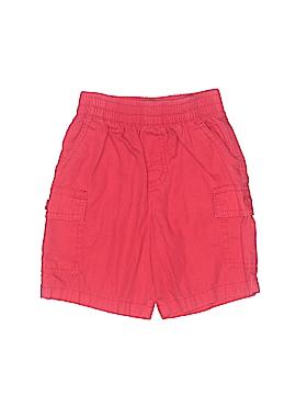 Healthtex Khaki Shorts Size 3T