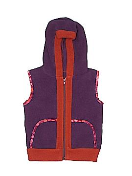 Gypsy Kids Vest Size 3T