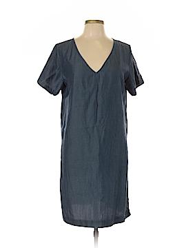 Vetta Short Sleeve Blouse Size L