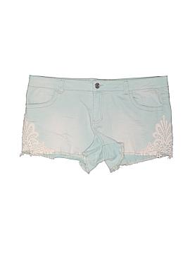 Mossimo Supply Co. Denim Shorts Size 17