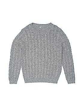 Uniqlo Pullover Sweater Size 150 (CM)