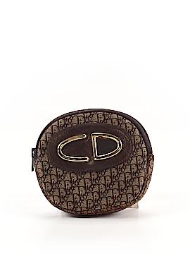Christian Dior Coin Purse One Size