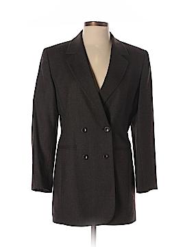 Sisley Wool Blazer Size XS