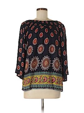 Japna 3/4 Sleeve Top Size S