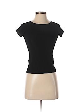 Armani Collezioni Short Sleeve T-Shirt Size 4