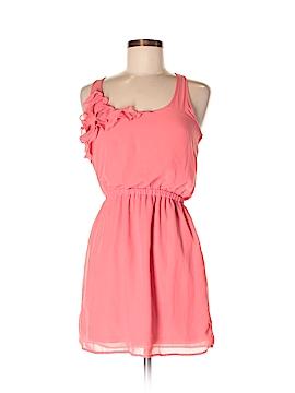 Eyelash Couture Casual Dress Size XS