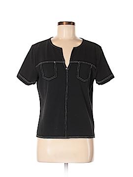Rafaella Short Sleeve T-Shirt Size L