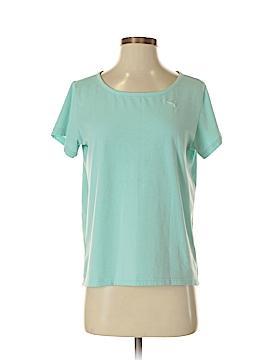 Puma Active T-Shirt Size S (Petite)