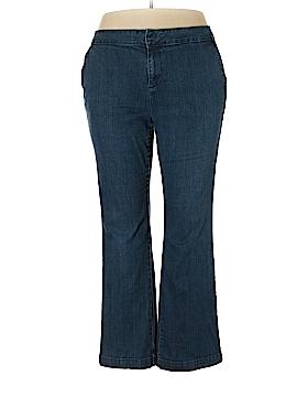 D&Co. Jeans Size 20W