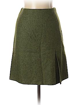 Weekend Max Mara Wool Skirt Size 6