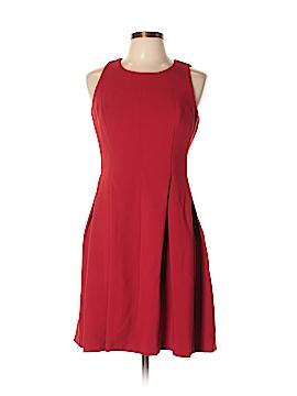 Ann Taylor LOFT Casual Dress Size 10 (Petite)