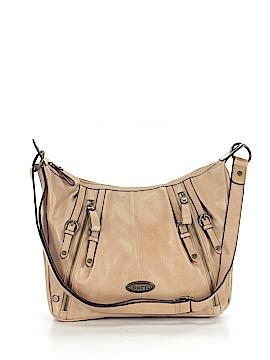 Born Leather Shoulder Bag One Size