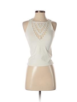 Armani Collezioni Sleeveless Top Size 4