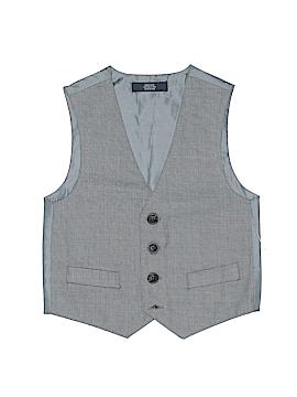 Nautica Tuxedo Vest Size 2T