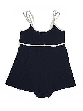 Motherhood One Piece Swimsuit Size L (Maternity)