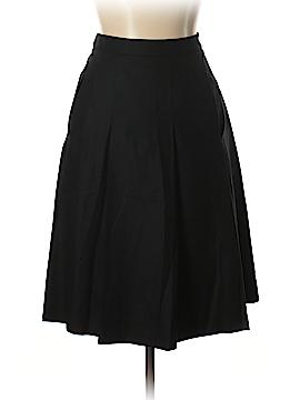 A.P.C. Wool Skirt Size 38 (FR)