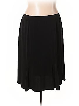 Laura Scott Casual Skirt Size 20 (Plus)