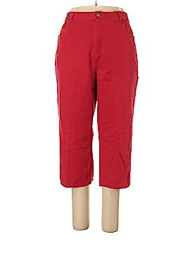Bill Blass Jeans Jeans Size 18W (Plus)