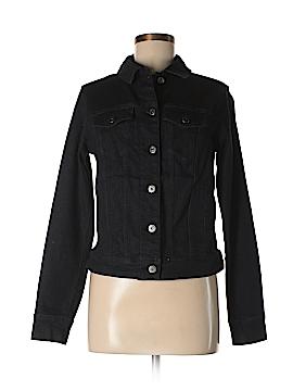 Isaac Mizrahi LIVE! Denim Jacket Size 4