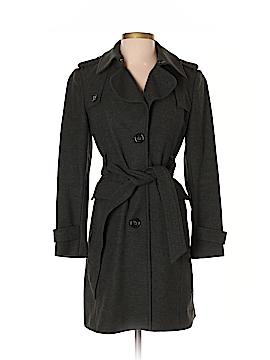 Banana Republic Wool Coat Size XS (Petite)
