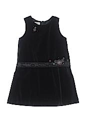 OshKosh B'gosh Girls Overall Dress Size 6