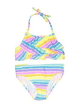 St. Tropez Swimwear Two Piece Swimsuit Size 8