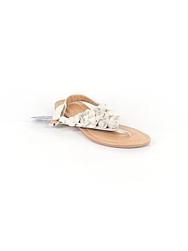 Mila Paoli Sandals Size 8