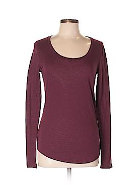 Victoria's Secret Pink Long Sleeve T-Shirt Size M