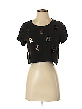 Rue21 Short Sleeve T-Shirt Size M
