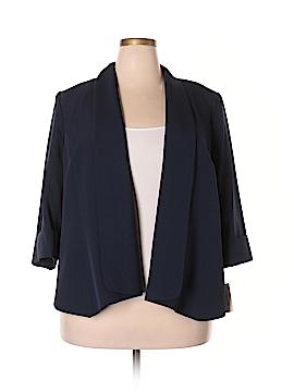 Jones Studio Jacket Size 18W (Plus)
