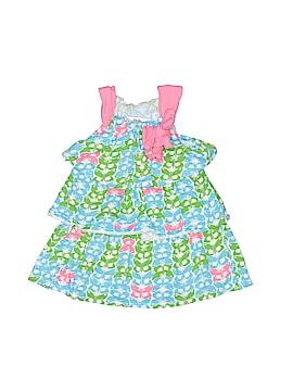 Little Maven Dress Size 12 mo