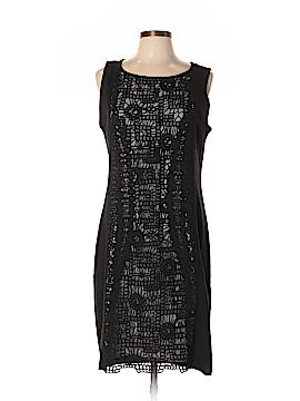 Nic + Zoe Casual Dress Size L