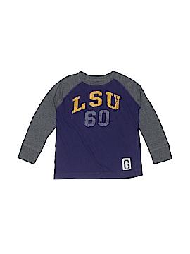 Garb Long Sleeve T-Shirt Size 4T