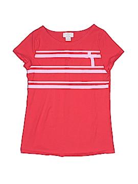 Kate Spade New York Short Sleeve Top Size 12