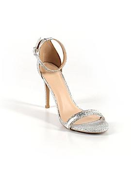 Wild Diva Heels Size 8
